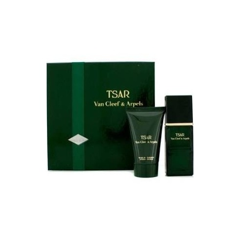Van Cleef and Arpels Van Cleef & Arpels Tsar 30ml EDT Spray / 40ml After Shave Balm
