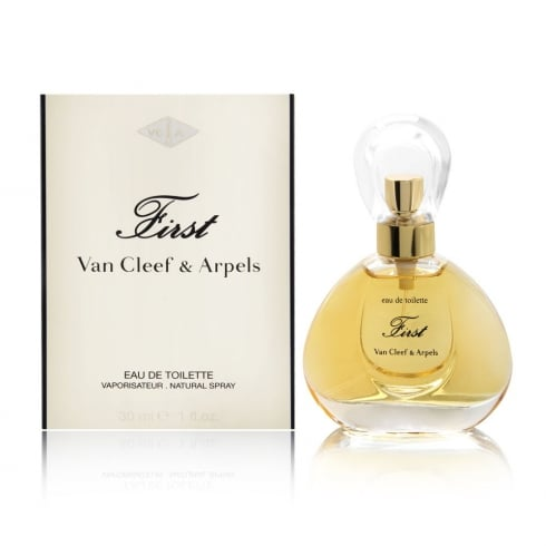 Van Cleef and Arpels Van Cleef First Jasmin De Chine EDT60ml