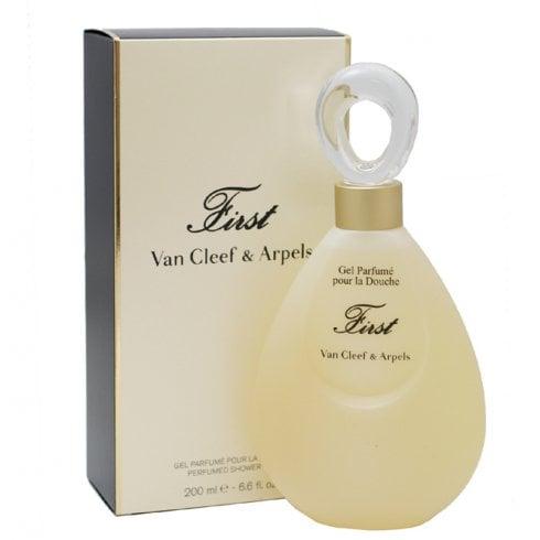 Van Cleef and Arpels Van Cleef First Shower Gel 200ml