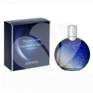Van Cleef and Arpels Van Cleef Midnight In Paris 125ml EDT Spray