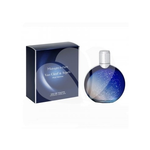 Van Cleef and Arpels Van Cleef Midnight In Paris 40ml EDT Spray