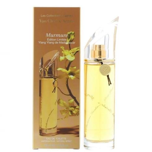 Van Cleef and Arpels Van Cleef Murmure EDT 75ml Limited Edition