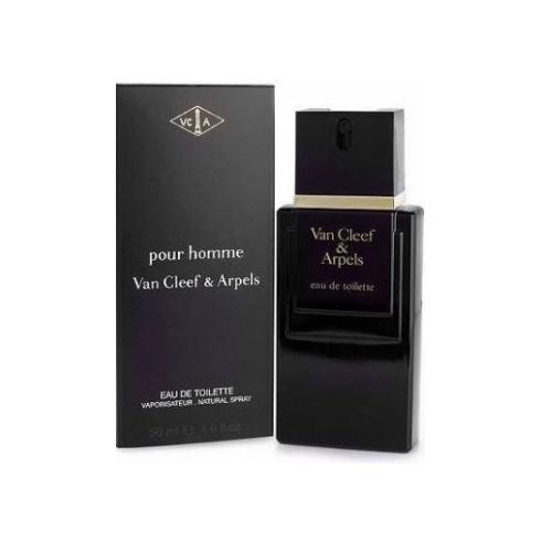 Van Cleef and Arpels Van Cleef Pour Homme 50ml EDT Spray
