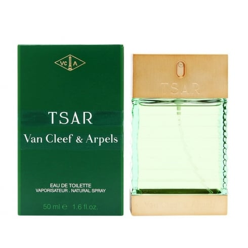 Van Cleef and Arpels Van Cleef Tsar A/ Shave 100ml