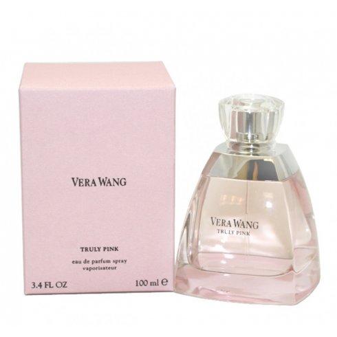 Vera Wang Truly Pink 100ml EDP Spray