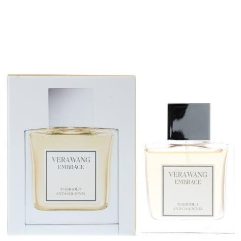 Vera Wang Vw Embrace Marigold & Gardenia EDT 30ml Spr