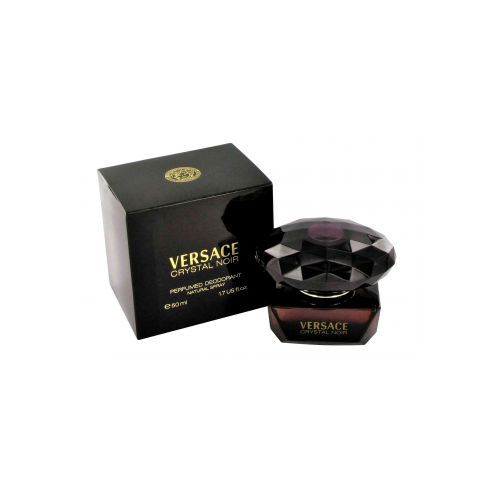 Versace Crystal Noir Eau De Toilette Spray 30ml