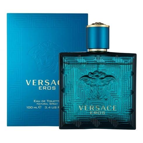 Versace Eros 30ml EDT Spray