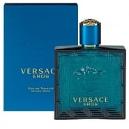 Versace Eros EDT Spray 200ml