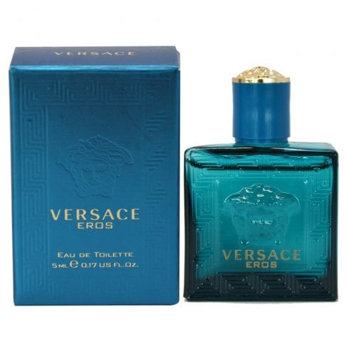 Versace Eros F EDP 5ml Mini
