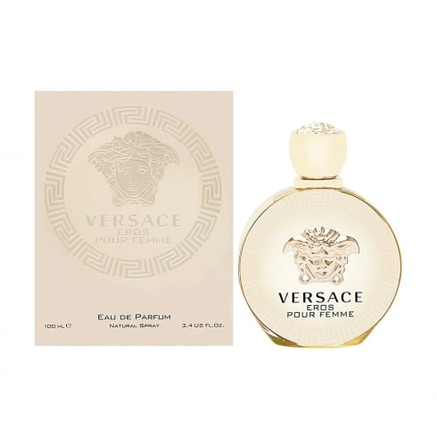 Versace Eros Pour Femme Eau de Perfume Spray 100ml