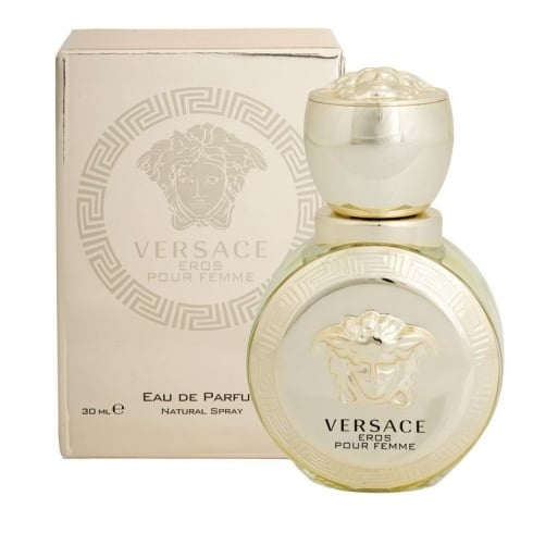 Versace Eros Pour Femme Eau De Perfume Spray 30ml