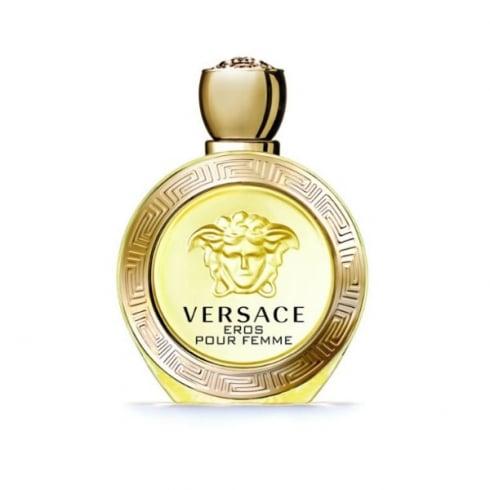 Versace Eros Pour Femme EDT Spray 100ml