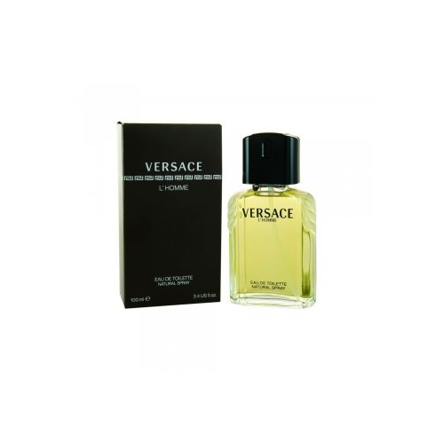 Versace L'Homme 100ml EDT Spray