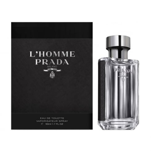Versace L'HOMME EDT 50ML SPRAY