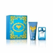 Versace Man Eau Fraiche EDT Spray 30ml Set 2 Pieces