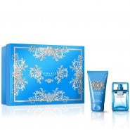 Versace Man Eau Fraiche Gift Set 30ml EDT + 50ml Shower Gel