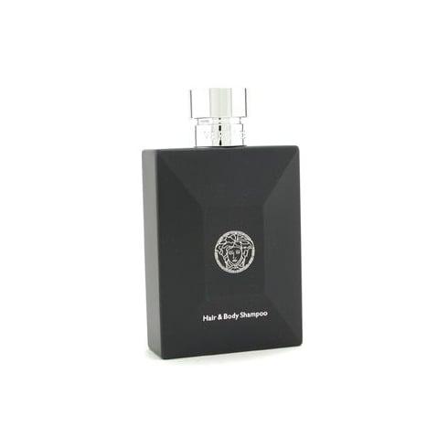 Versace NEW HOMME H/B SHAMPOO 250ML