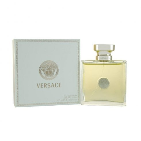 Versace New Woman Edp 100ml Spr