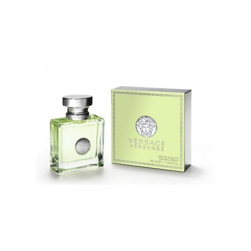 Versace Versense 100ml EDT Spray