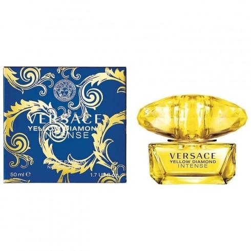 Versace Yellow Diamond Intense 50ml EDP Spray