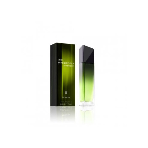 irresistible 100ml eau de toilette spray
