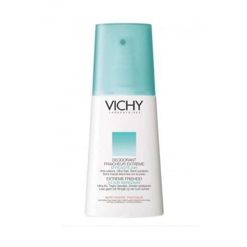 Vichy Extra Fresh Deodorant Fruity Note 100ml