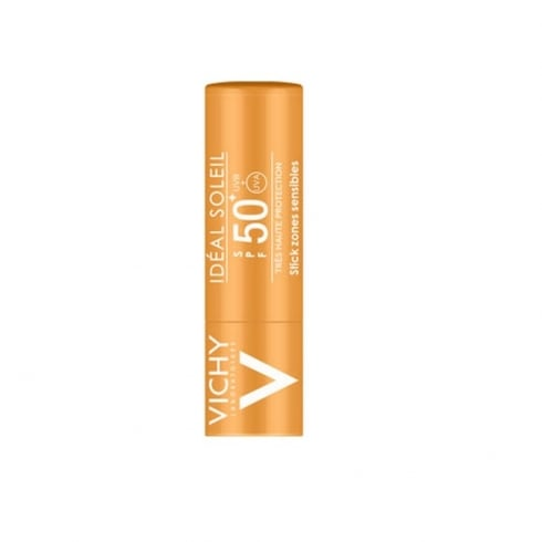 Vichy Idéal Soleil Stick Zones Sensibles SPF50 9g