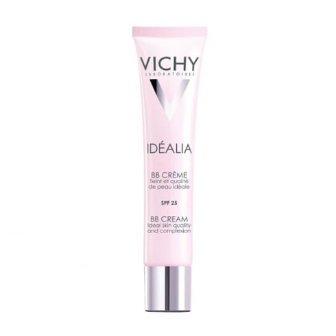 Vichy Idealia  Bb Cream Medium SPF25 40ml