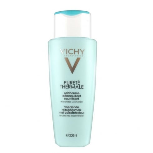Vichy Pureté Thermale Cleansing Blam Milk 200ml