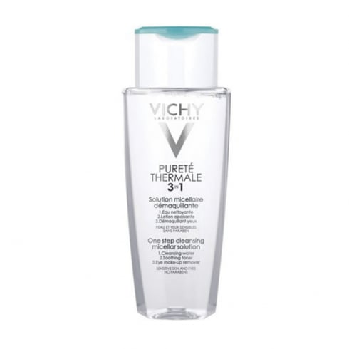 Vichy Pureté Thermale  Cleansing Micellar Solution 200ml