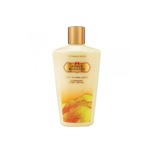 Victoria's Secret 250ml Amber Romance Body Lotion