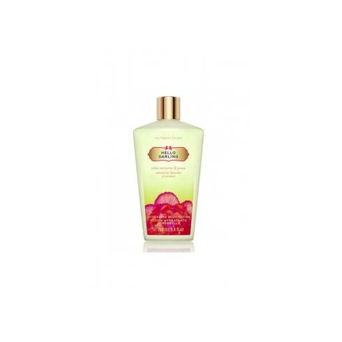Victoria's Secret 250ml Hello Darling Body Lotion