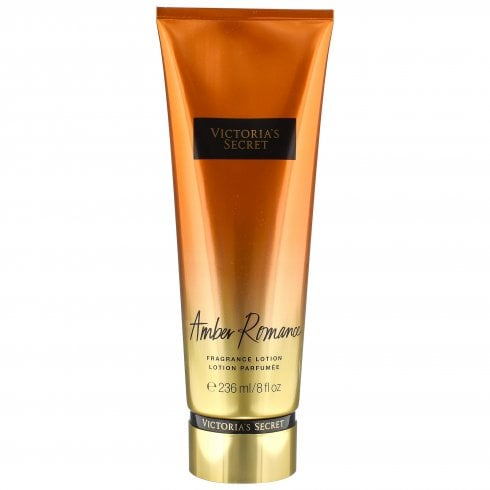 Victoria's Secret Amber Romance Body Lotion 250ml