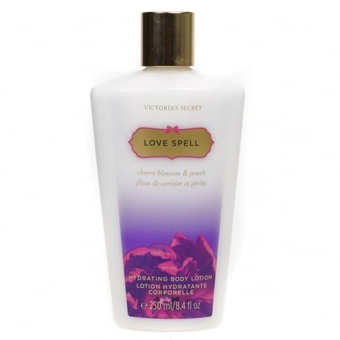 Victoria's Secret Love Spell Cherry Blossom & Peach Body Lotion 250ml