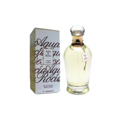 Victoria's Secret Victorio And Lucchino Vitorio Lucchino Agua De Rocio EDT Spray 50ml