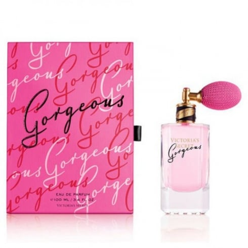 Victoria's Secret VS GORGEOUS EDP 100ML