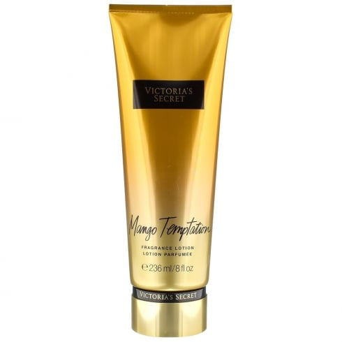 VS MANGO TEMPTATION BODY LTN 236ML NEW PACK