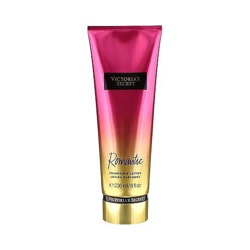 Victoria's Secret VS ROMANTIC BODY LOTION 236ML NEW PACK