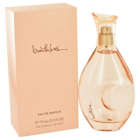 Victoria's Secret Victorias Secret Breathless 75ml EDP Spray