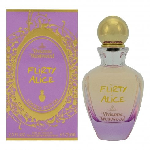 Vivienne Westwood Flirty Alice EDT 75ml Spray