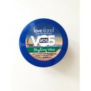 Vo5 Styling Wax Love Island Edition75ml