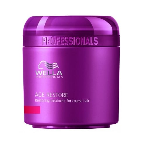 Wella Age Restoring Mask Thick Hair 150ml