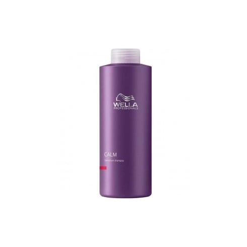 Wella Balance Calm Sensitive Shampoo 1000ml