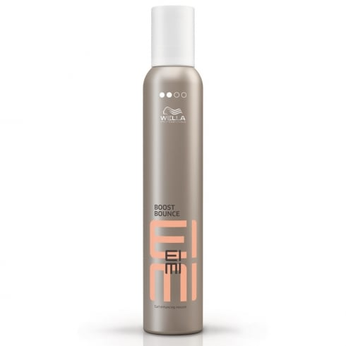 Wella Eimi Boost Bounce Mousse Level 2 300ml