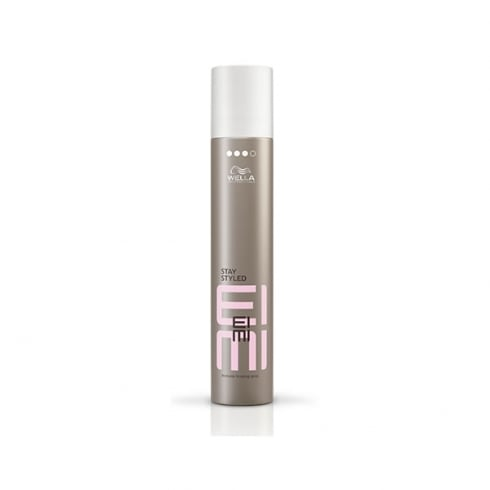 Wella Eimi Stay Styled Level 3 Finishing Spray 300ml