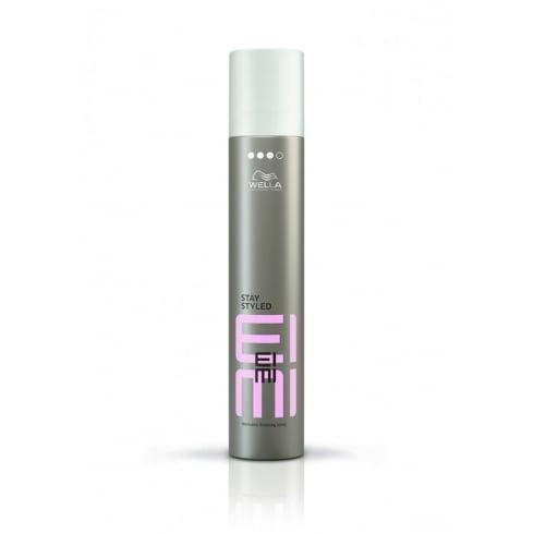 Wella Eimi Stay Styled Level 3 Finishing Spray 500ml