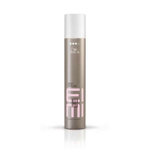 Wella Eimi Stay Styled Level 3 Finishing Spray 75ml