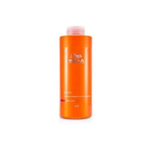 Wella EnRich Moisturising Shampoo 1000ml