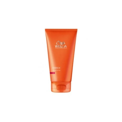Wella Enrich Self Warming Mask 150ml